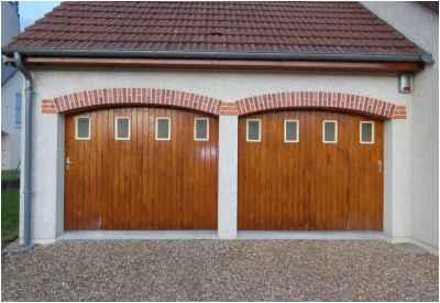 Réhabilitation d'un garage en séjour à Nevers