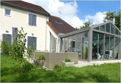 Extension d'une maison à Nevers