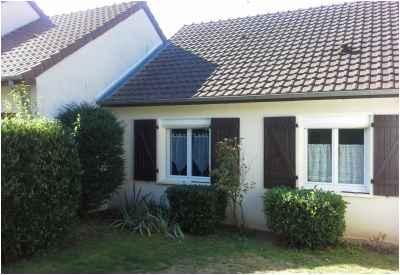 Extension d'une maison à Marzy