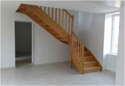 Les escaliers 2
