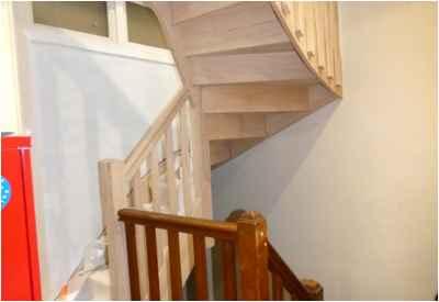 Les escaliers 4
