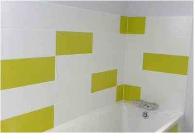 Les salles de bain 5