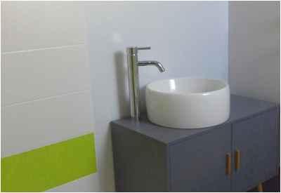 Les salles de bain 7