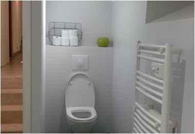 Les salles de bain 9