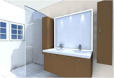 Les salles de bain 10
